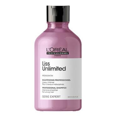 L'Oréal Professionnel Série Expert  Liss Unlimited Shampooing 300ml