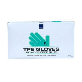Abena Gloves TPE S 200pcs/290751