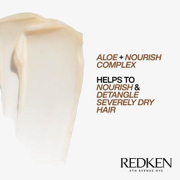Redken All Soft Mega Après-Shampooing 300ml
