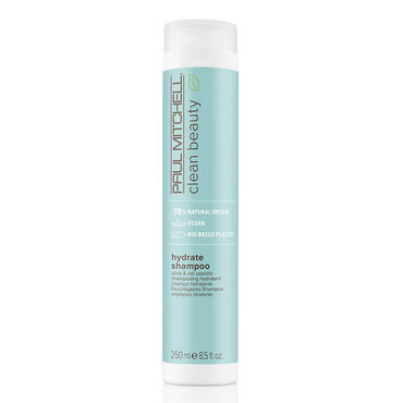Paul Mitchell Clean Beauty Shampooing Hydratant 250ml
