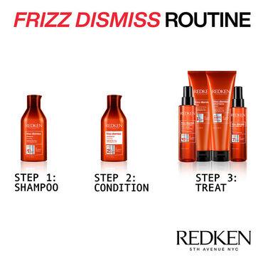 Redken Frizz Dismiss Masque 250ml
