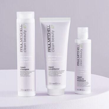 Paul Mitchell Clean Beauty Après-Shampooing Réparateur 250ml