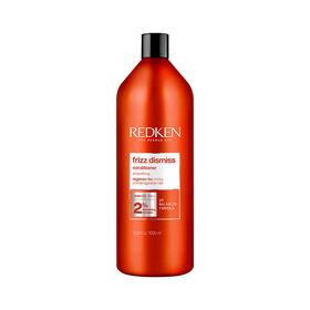 Redken Frizz Dismiss Après-Shampooing 1l