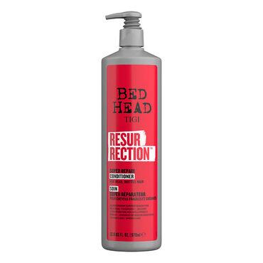 Tigi Bed Head Resurrection Soin Super Réparateur Cheveux Fragiles et Cassants 970ml