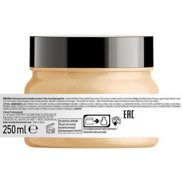 L'Oréal Professionnel Série Expert Absolut Repair Gouden Masker met proteïne en gouden quinoa 250ml