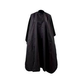 SIBEL Kapmantel Wasbaar Zwart 10st /504462002