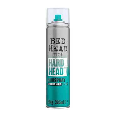 Tigi Bed Head Hard Head Extra Strong Hold Haarspray 385ml