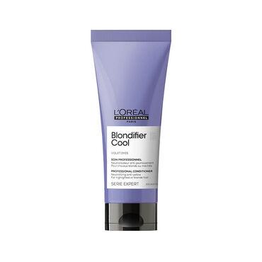 L'Oréal Professionnel Série Expert Blondifier Cool Conditioner kleurcorrigerende 200ml