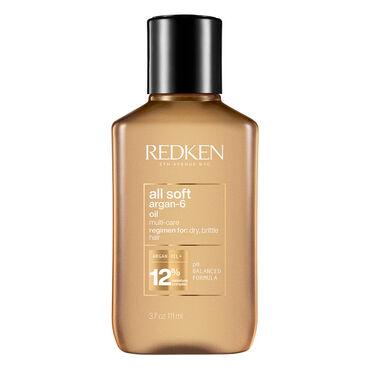 Redken All Soft Argan Oil 111ml