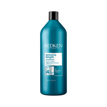 Redken Extreme Length Après-Shampooing 1l