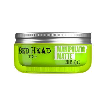 Tigi Bed Head Manipulator Matte Pâte Coiffante à Fini mat et Fixation Forte 57g