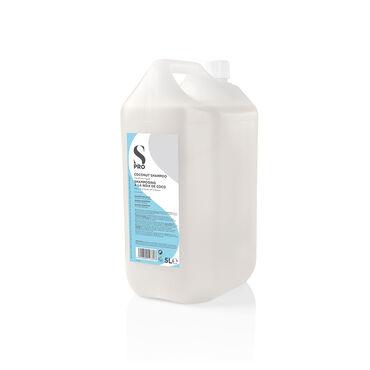 S-PRO Shampooing Noix de Coco 5l