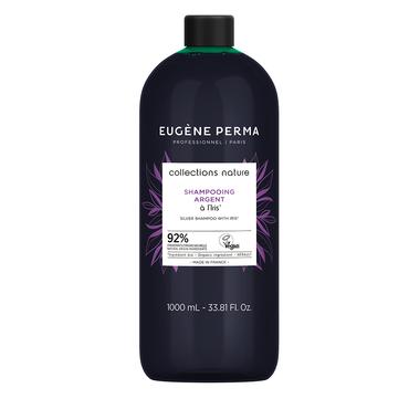 Eugene Perma CNAT Silver Shampoo 1L