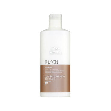 Wella Professionals Fusion Shampooing Réparation Intense 500ml