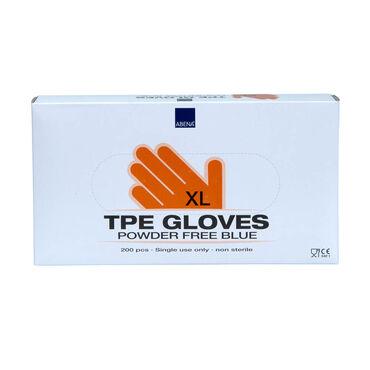Abena Gloves TPE XL 200pcs/290754