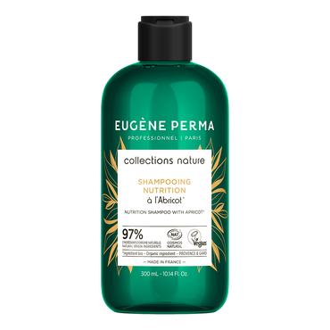 Eugene Perma CV Nature Nutrition Shampoo 300ml