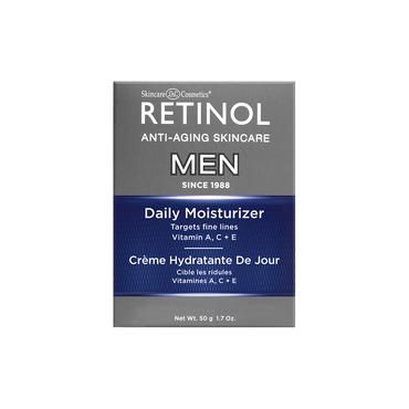 Retinol Crème de Jour Homme 50ml