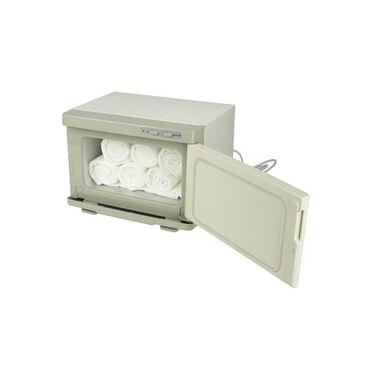 Crewe Orlando Chauffe-serviettes - petit -blanc