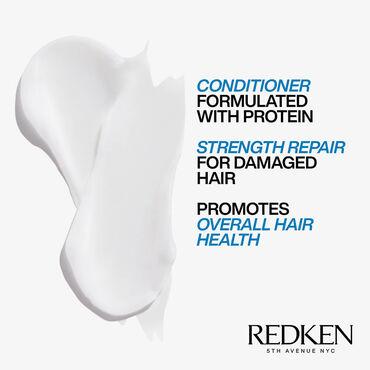 Redken Extreme Après-Shampooing 300ml