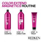 Redken Color Extend Magnetics Après-Shampooing 1l