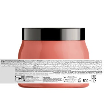 L'Oréal Professionnel Série Expert Inforcer Masker voor breekbaar haar 500ml