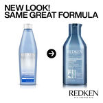 Redken Extreme Bleach Recovery Shampooing 300ml