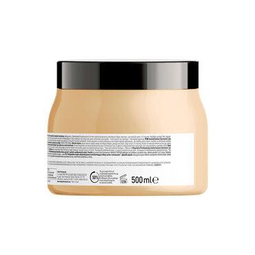 L'Oréal Professionnel Série Expert Absolut Repair Gouden Masker met proteïne en gouden quinoa 500ml