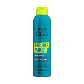 Tigi Bed Head Trouble Maker Droge Wax Texturizing Finishing Spray 200ml