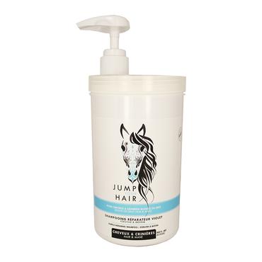 Jump Your Hair Paarse Herstellende Shampoo 900g