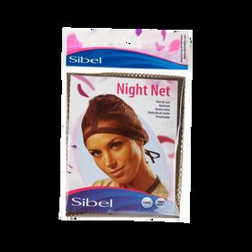 Sibel Nachtnet Luxe Bruin/114373315