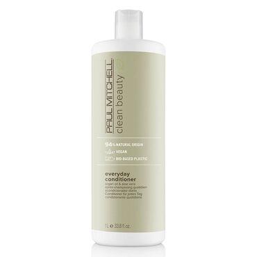 Paul Mitchell Clean Beauty Après-Shampooing Quotidien 1L