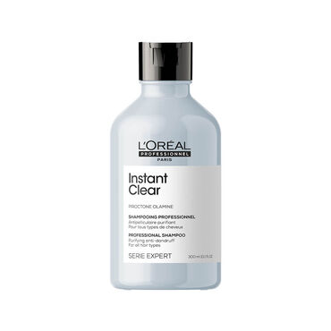 L'Oréal Professionnel Série Expert Instant Clear Pure Antiroos Shampoo met Piroctone Olamine 300ml