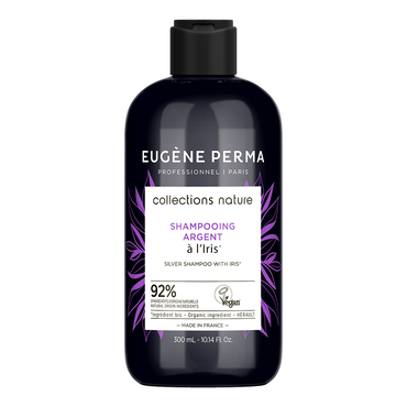 Eugene Perma Collections Nature Shampooing Argenté 300ml
