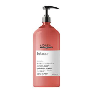 L'Oréal Professionnel Série Expert Inforcer Shampoo voor breekbaar haar 1500ml