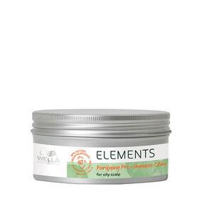 Wella Professionals Elements Pré-Shampooing Purifiant 225ml