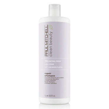 Paul Mitchell Clean Beauty Repair Shampoo 1l