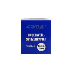 Comair End Papers Folded Sheets