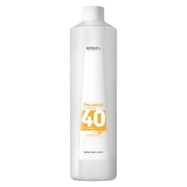 REDKEN Pro-Oxide Oxydant Crème 12%-40Vol 1l