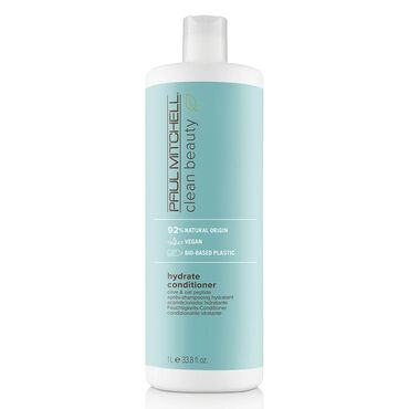 Paul Mitchell Clean Beauty Hydrate Conditioner 1l
