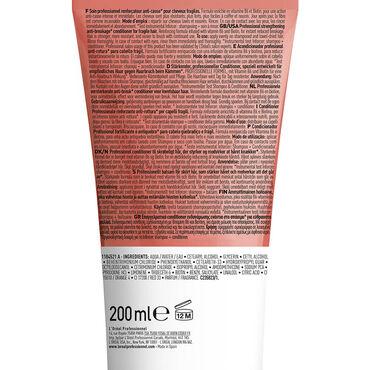 L'Oréal Professionnel Série Expert Inforcer Conditioner voor breekbaar haar 200ml