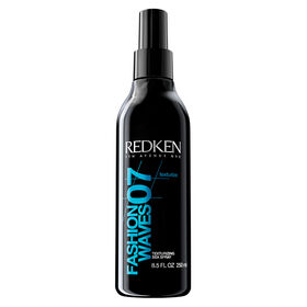 REDKEN Fashion Waves 07 Spray Sel de Mer 250ml