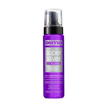 Osmo Super Silver Violet Conditionerend Schium 200ml