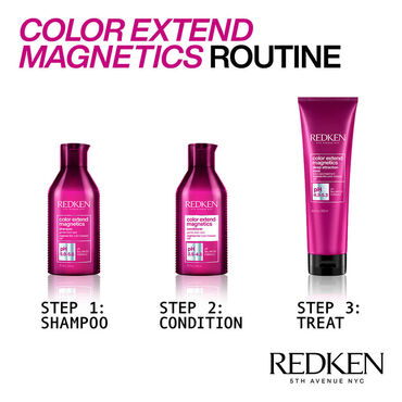 Redken Color Extend Magnetics Sulfate Shampooing 300ml
