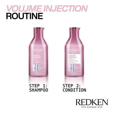 Redken Volume Injection Shampooing 300ml