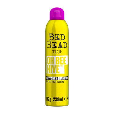 Tigi Bed Head Oh Bee Hive shampooing sec pour un volume extrême 238ml