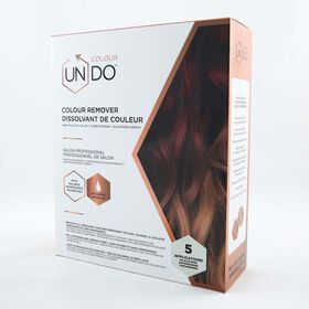 Colour Undo Color Remover 5 Kit d'Application