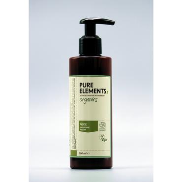 Pure Elements Aloe Steilende Nectar  - BIO 200ml