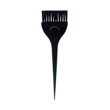 S-Pro Kleurborstel Zwart Breed