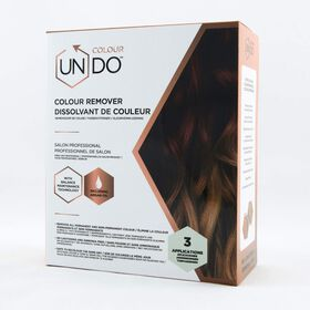 Colour Undo Color Remover 3 Kit d'Application