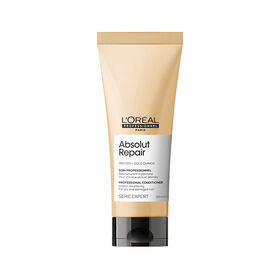 L'Oréal Professionnel Série Expert Absolut Repair Après-shampooing With Protein and Gold Quinoa 200ml